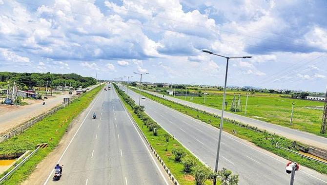 వైజాగ్-రాయ్పూర్ ఎకనామిక్ కారిడార్కు గ్రీన్ సిగ్నల్