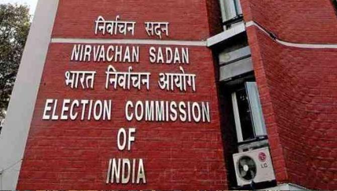 రాజ్యసభ ఉప ఎన్నికలకు షెడ్యూల్ ఖరారు
