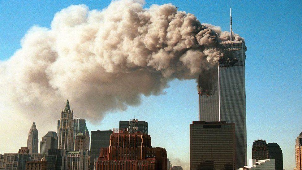 9/11 రహస్య పత్రాలు విడుదల చేసిన అమెరికా