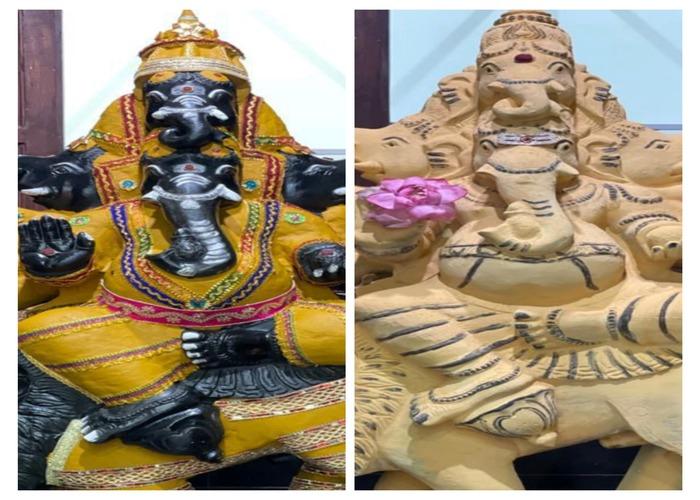 న్యూజెర్సీలో ఘనంగా గణేశ్ నిమజ్జనోత్సవం