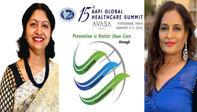 AAPI's Global Healthcare Summit 2022 Will Be Held in Hyderabad