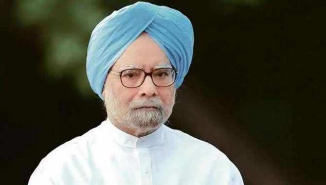 మాజీ ప్రధాని మన్మోహన్ సింగ్ కు  అస్వస్థత